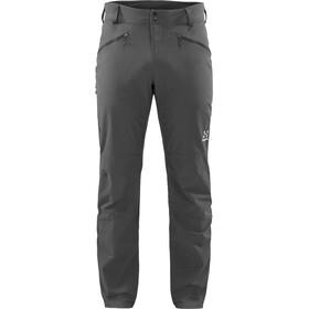 Haglöfs Morän - Pantalones Hombre - gris